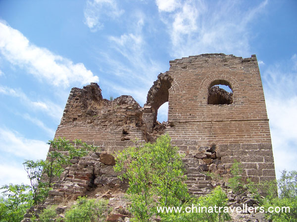 10 Legends and Stories of the Great Wall of China (1)